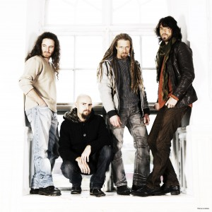 Pain of Salvation Road Salt One Press Photo